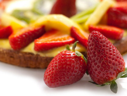 Are fruits healthy or not?